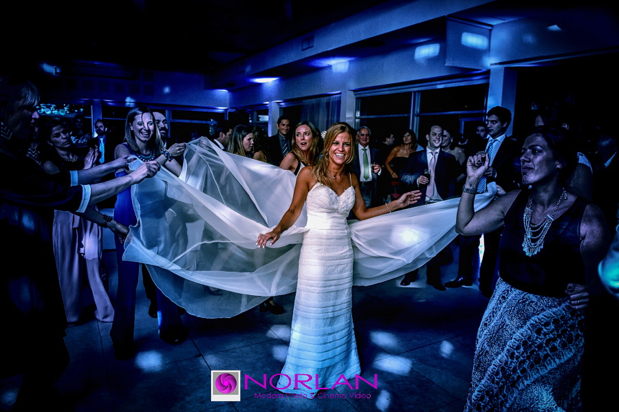 Fotos de casamiento en Salon del Rio Olivos por Norlan Modern Photo y Cinema Video